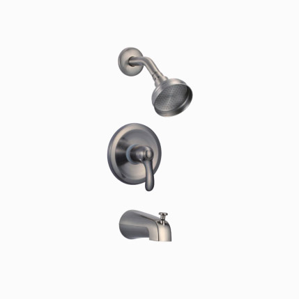 Concealed Faucet Series