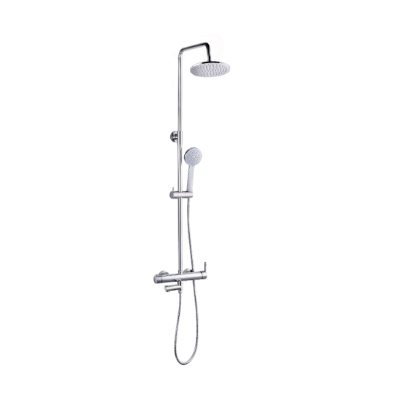 Luxury Rain Shower Columns C6612M-1