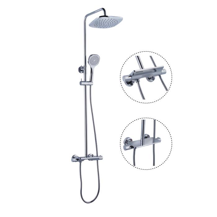 Shower Column Series CF063T