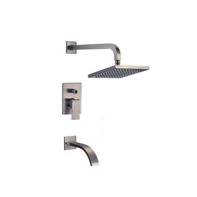 Concealed Faucet Series E09FDQ15-SA