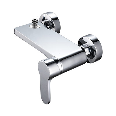 Wall Mounted Shower Mixer L15M